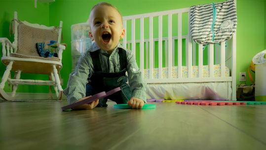 problemas de aprendizaje niños de 0 a 6 años
