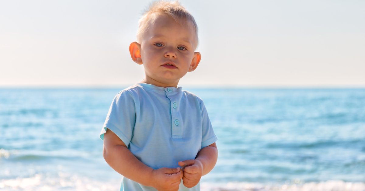 Psicología y cirugía estética infantil