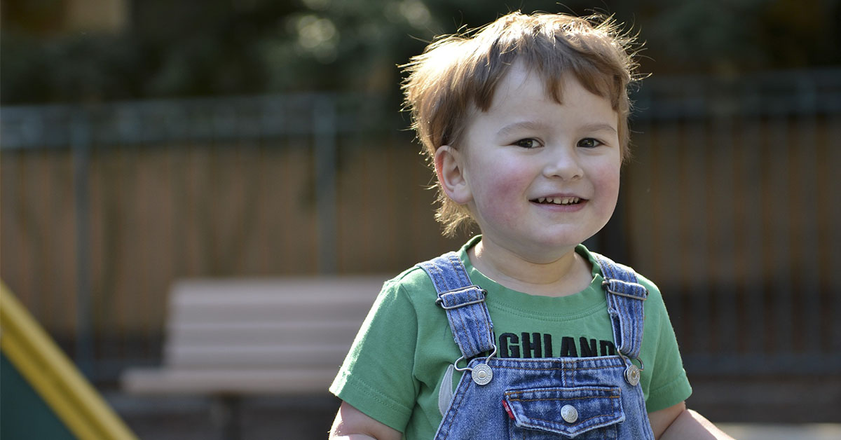atención temprana autismo