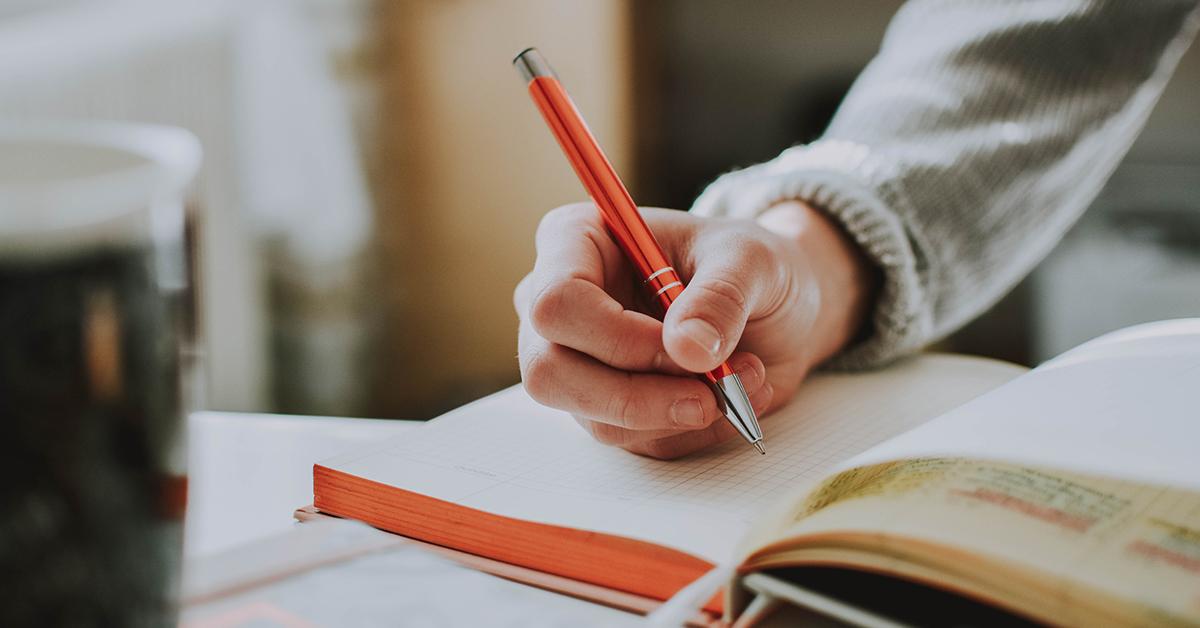 Ansiedad por exámenes: cuando quedarte en blanco es tu peor pesadilla