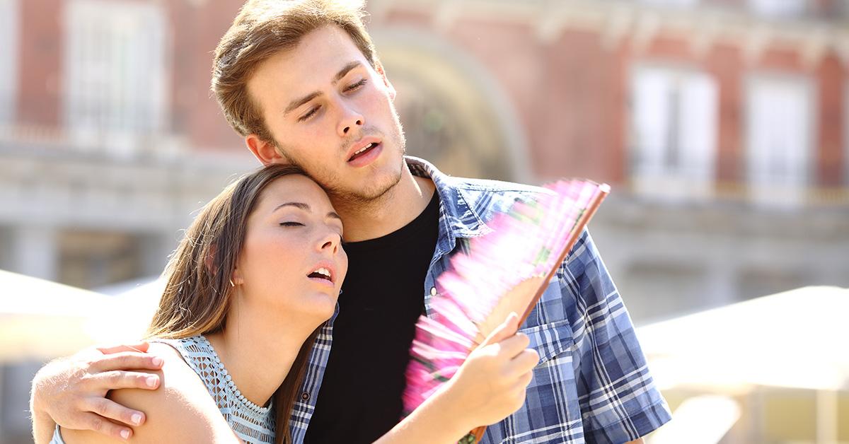 Vacaciones de verano y crisis de pareja: ¿cómo enfrentarnos a ella?