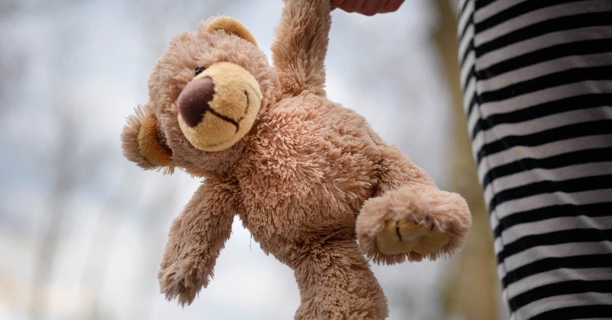 Terapia infantil: Pis en la cama
