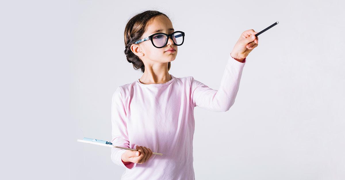 altas capacidades intelectuales en niños superdotados
