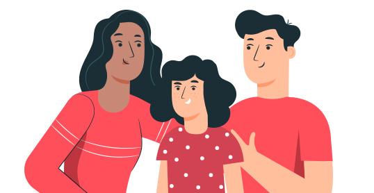 Terapia psicológica online para familias
