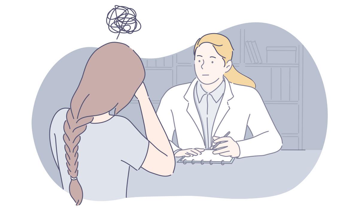 testimonio trastorno de ansiedad y agorafobia