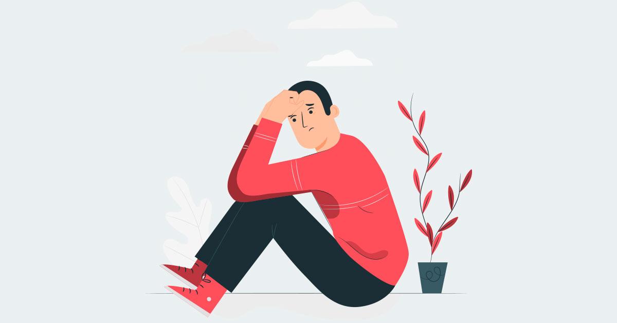 Tratamiento de depresión en Vallecas