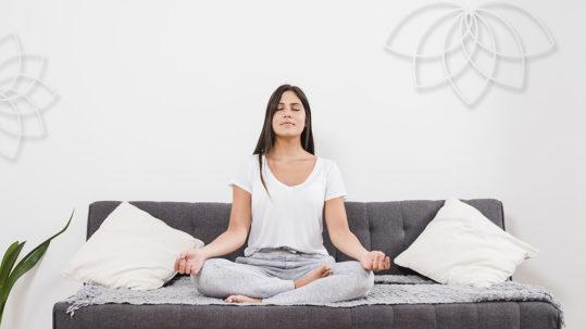 Ejercicio de mindfulness para relajar la mente