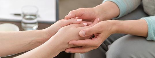 cómo funciona la terapia de pareja
