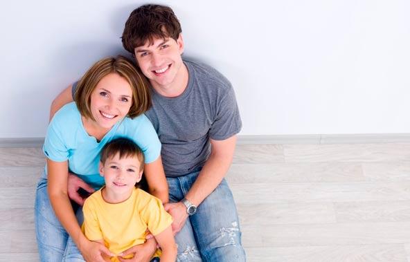 Ayuda psicológica para niños