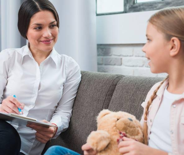 Psicólogos infantiles en Vallecas