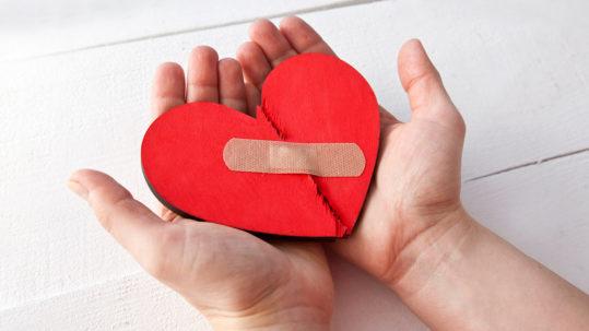 cómo superar la depresión amorosa